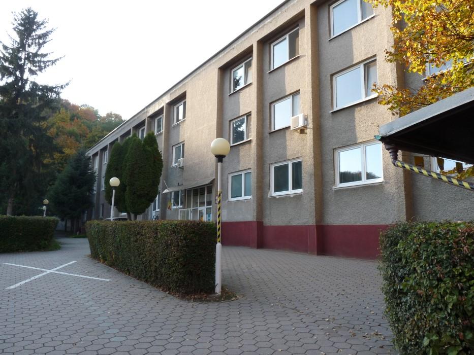 Oáza Prešov - nemocnica